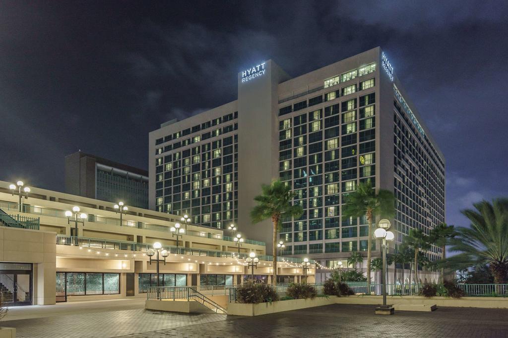 Melhores hotéis em Jacksonville