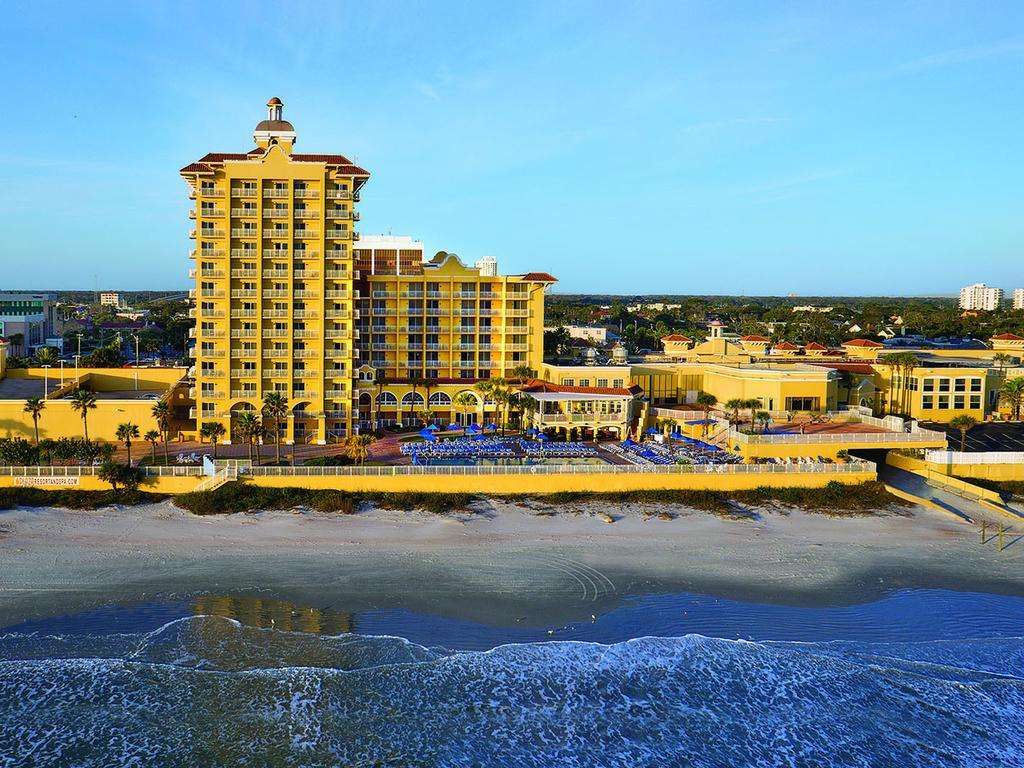 Melhores hotéis em Daytona Beach