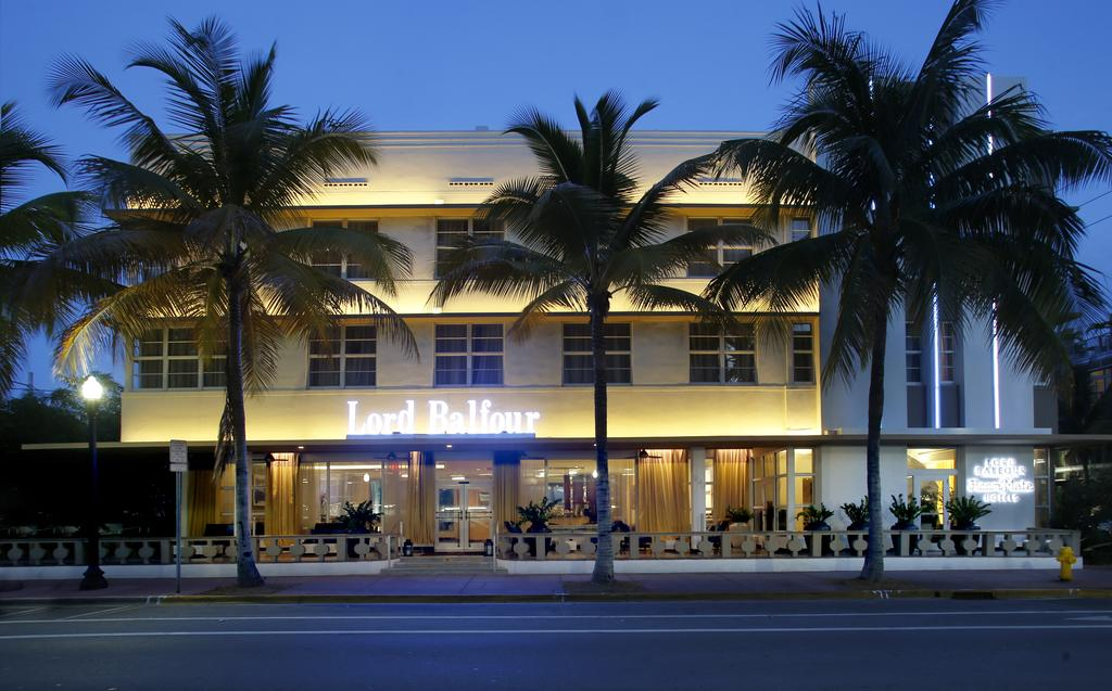 Dicas de hotéis em Miami Beach