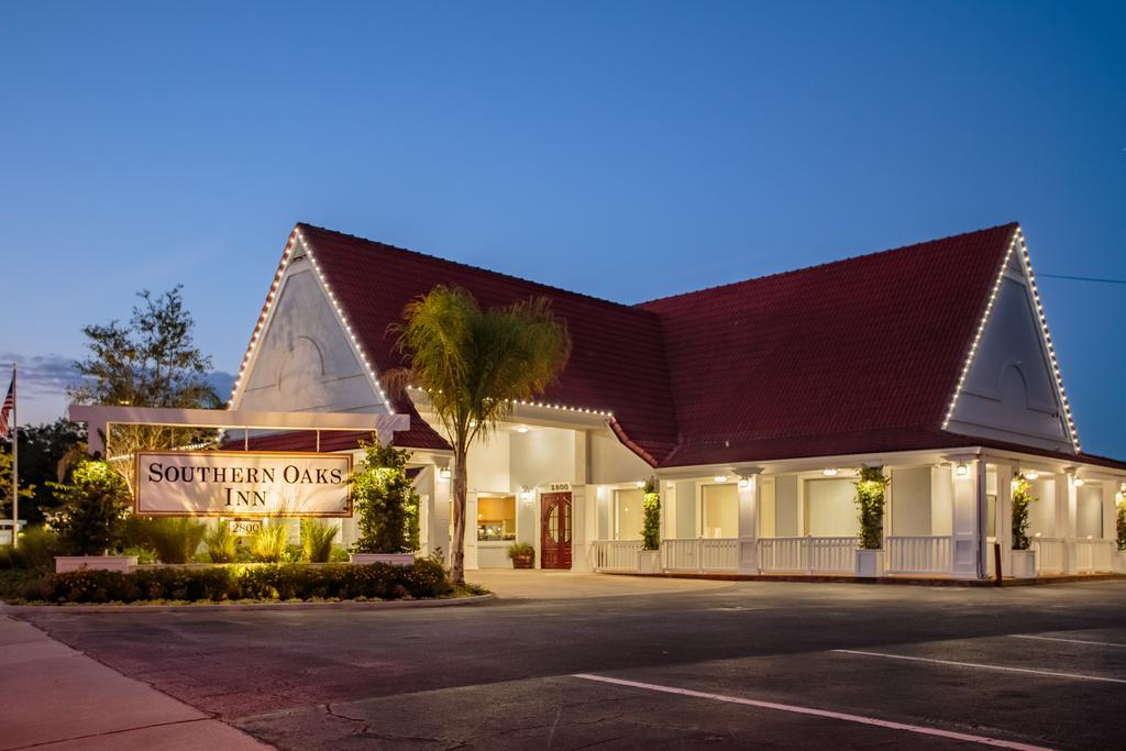 Hotéis bons e baratos em Saint Augustine