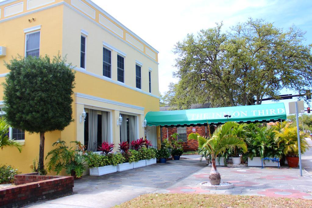 Hotéis bons e baratos em São Petersburgo na Flórida