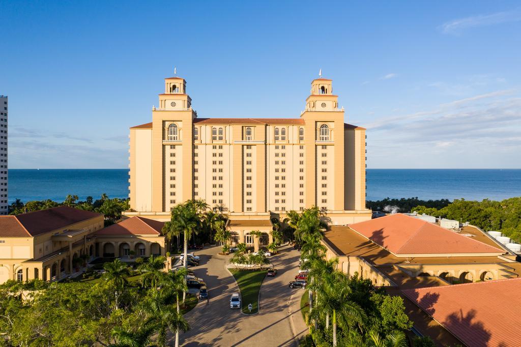 Melhores hotéis em Naples na Flórida