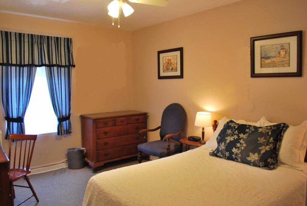 Hotéis bons e baratos em São Petersburgo na Flórida: The Inn On Third Hotel em São Petersburgo na Flórida: quarto