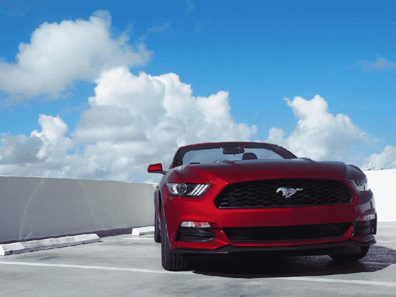 Aluguel de carro no aeroporto de Fort Lauderdale