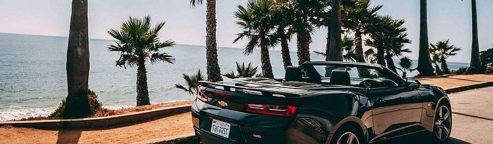 Roteiro pelas praias da costa leste da Flórida