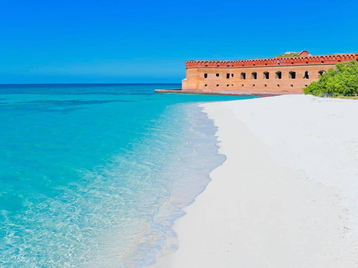 Roteiro pelas praias do sul da Flórida
