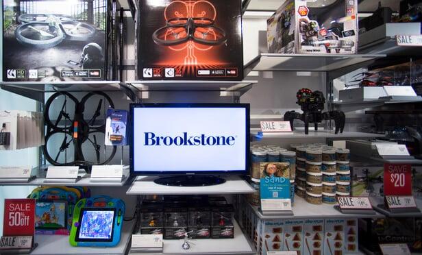 Lojas de brinquedos em Miami: Loja de brinquedos Brookstone