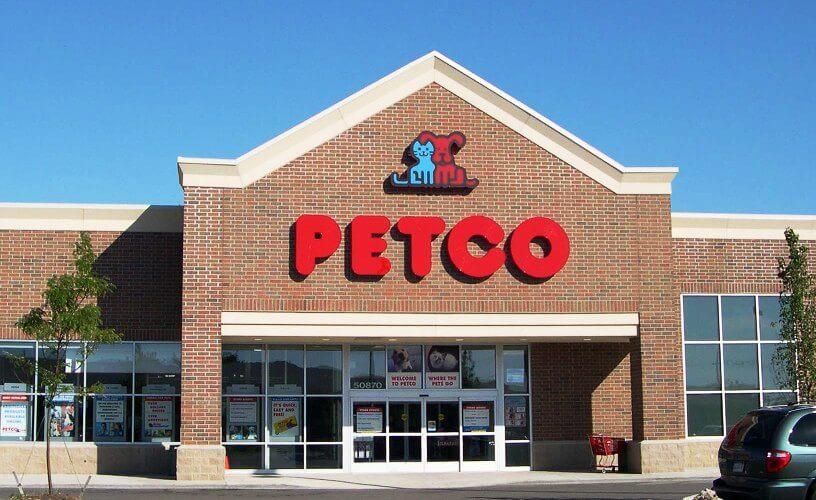 PetCo: o maior PetShop de Orlando e Miami