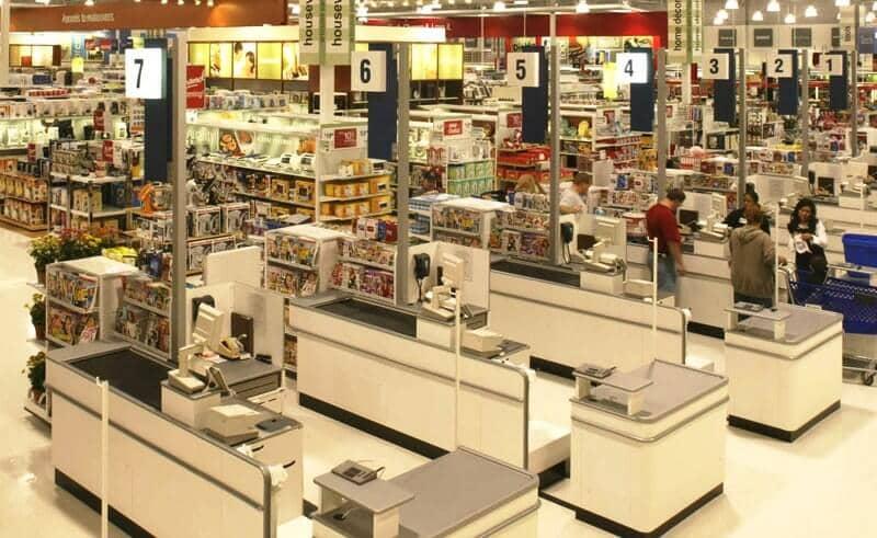 Onde encontrar uma loja Sears em Orlando