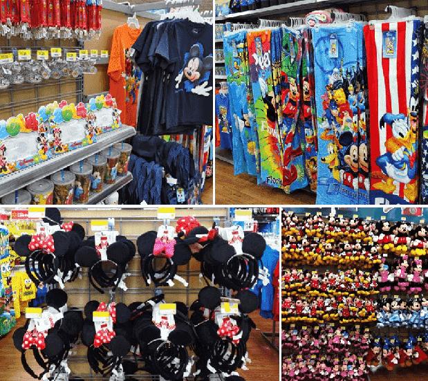 Lojas de brinquedos em Miami: Brinquedos no Walmart em Orlando