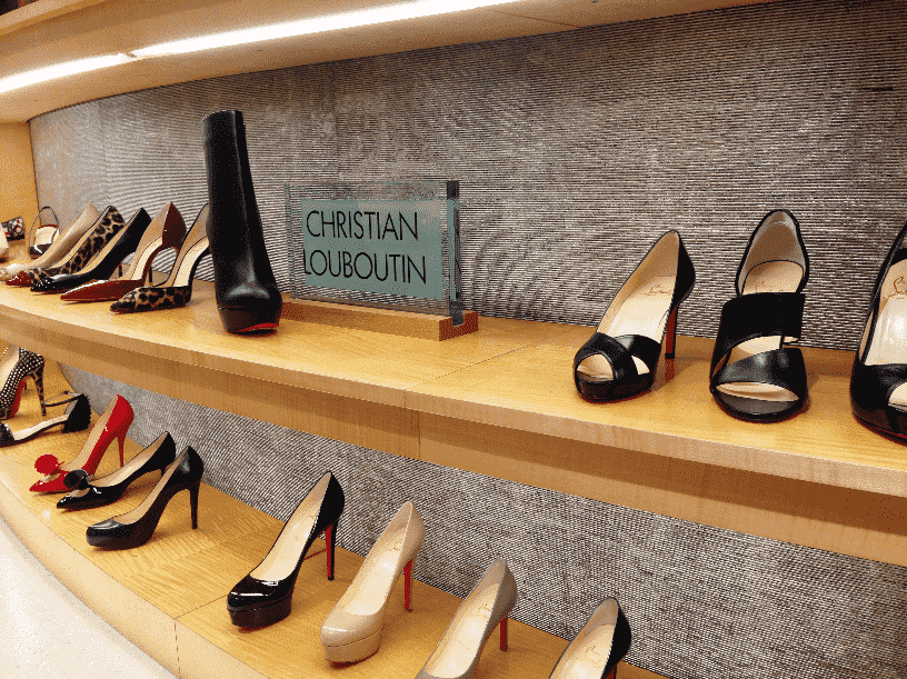 Onde comprar sapatos femininos em Miami