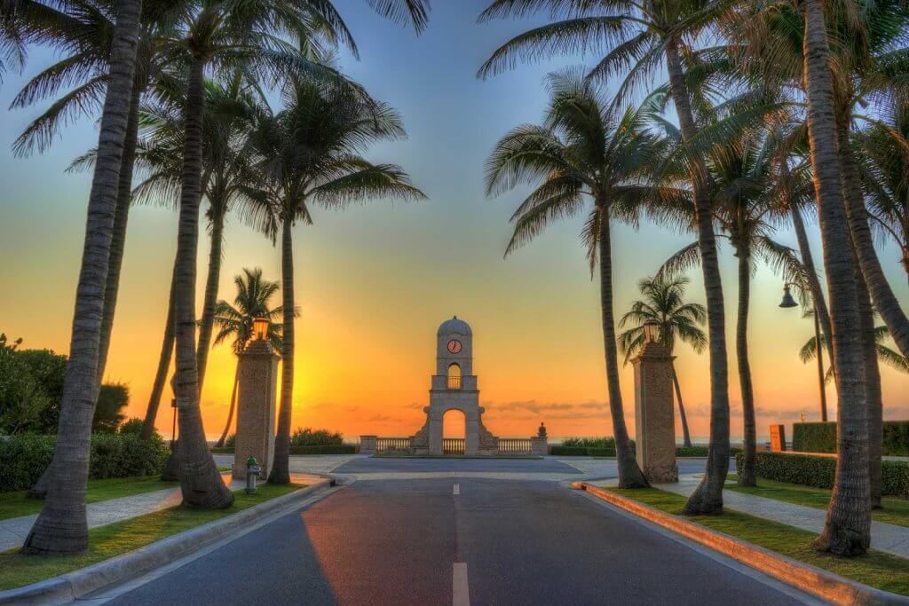 Palm Beach, Flórida