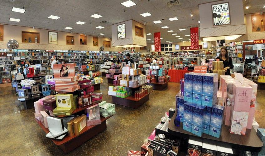 Onde comprar shampoo e condicionador em Miami: Perfumeland em Orlando