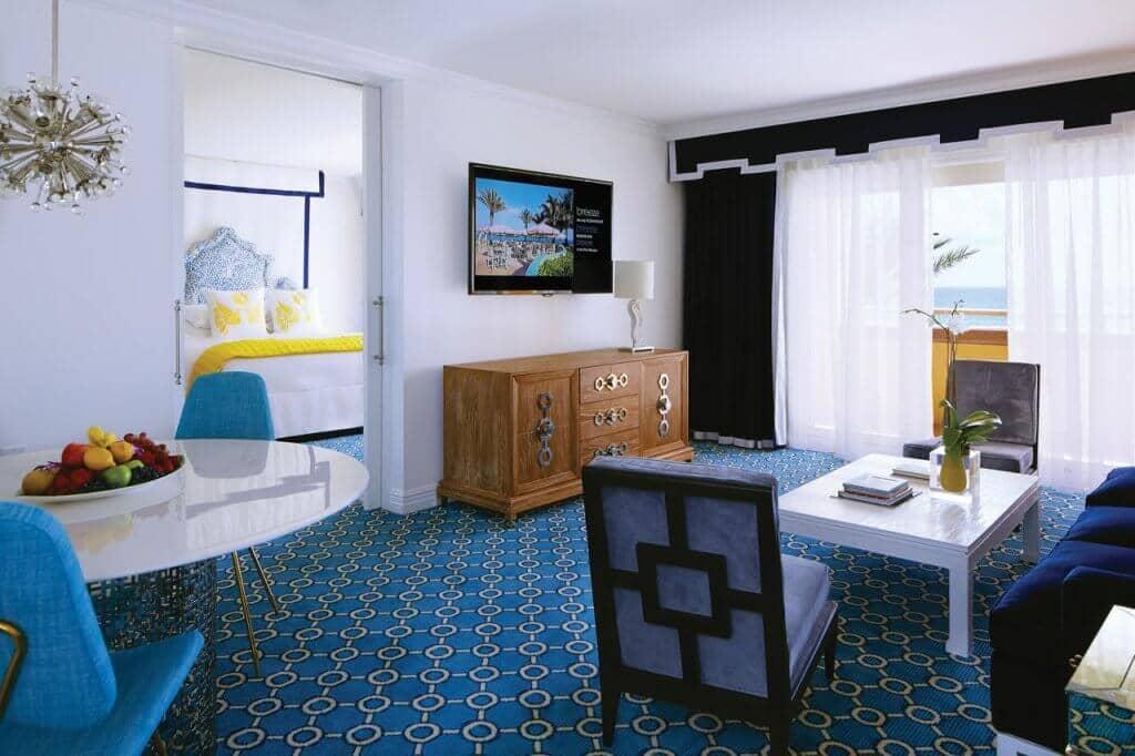 Quarto Eau Palm Beach Resort & Spa