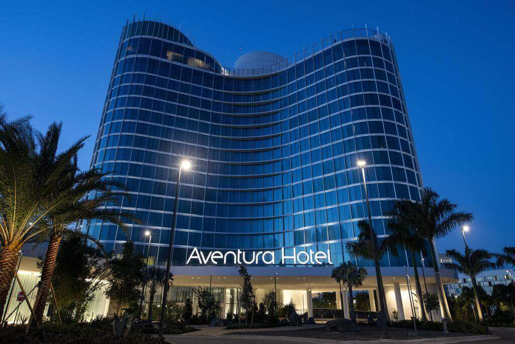 Universal's Aventura Hotel em Orlando
