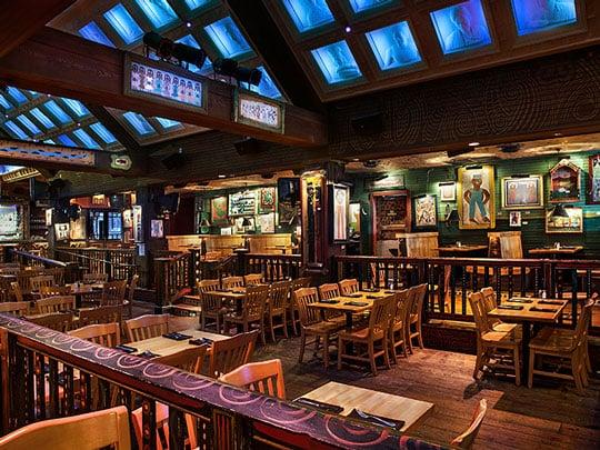 Restaurantes de Disney Springs em Orlando