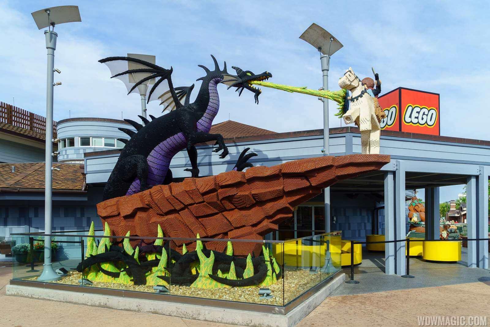 Melhores lojas de Disney Springs