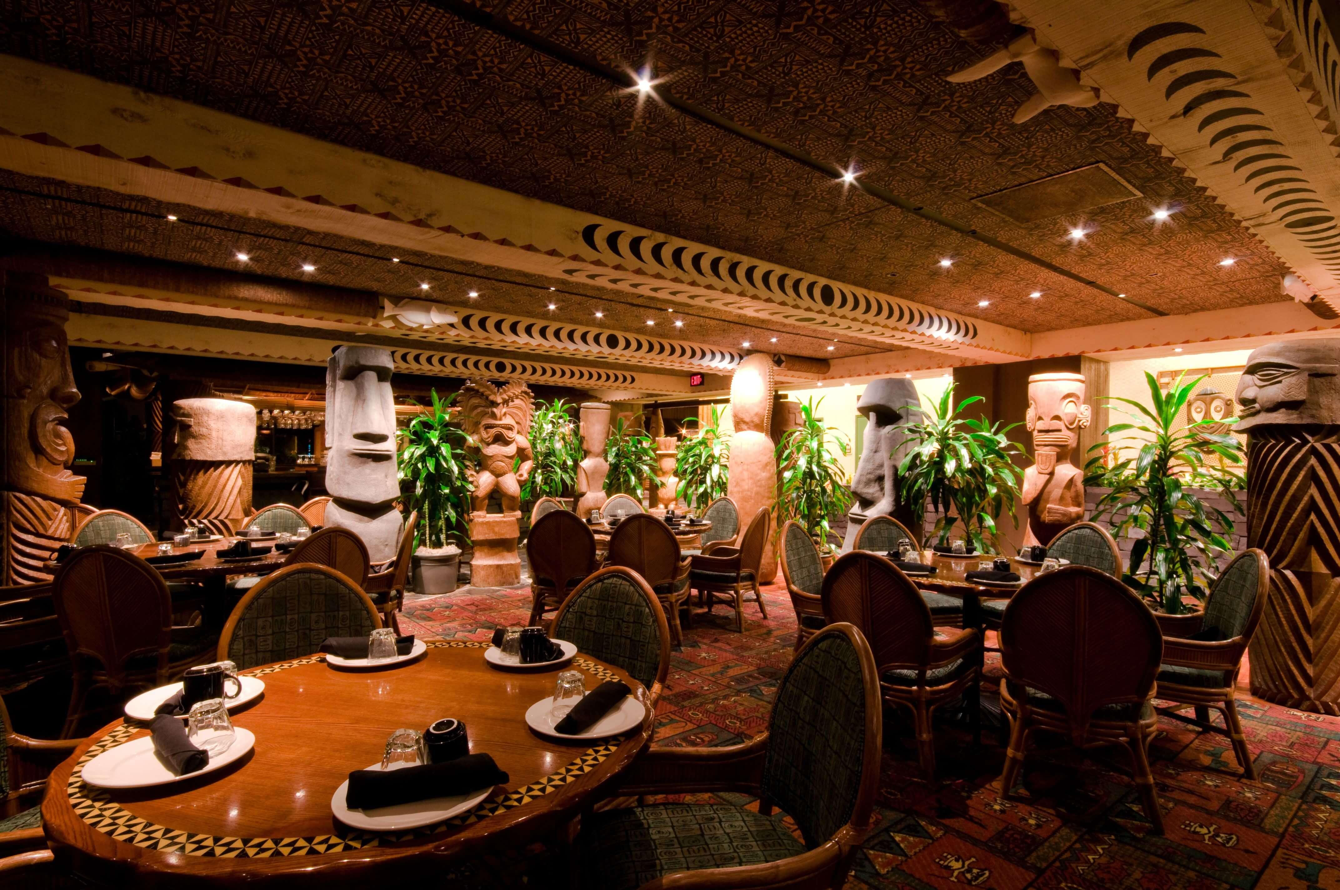 10 restaurantes de resorts na Disney em Orlando
