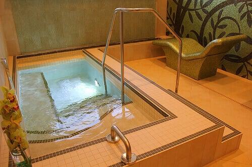 Melhores spas para relaxar em Orlando: Grand Floridian Senses Spa & Health Club em Orlando