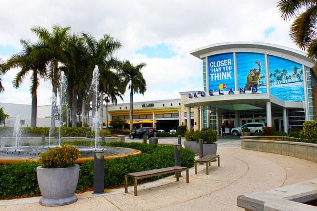 10 bons lugares para fazer compras em Miami e Key Biscane: Compras no Dadeland Mall Miami