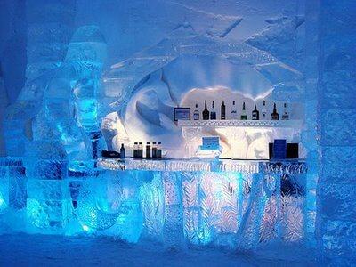 5 bares e baladas na International Drive Orlando: IceBar em Orlando