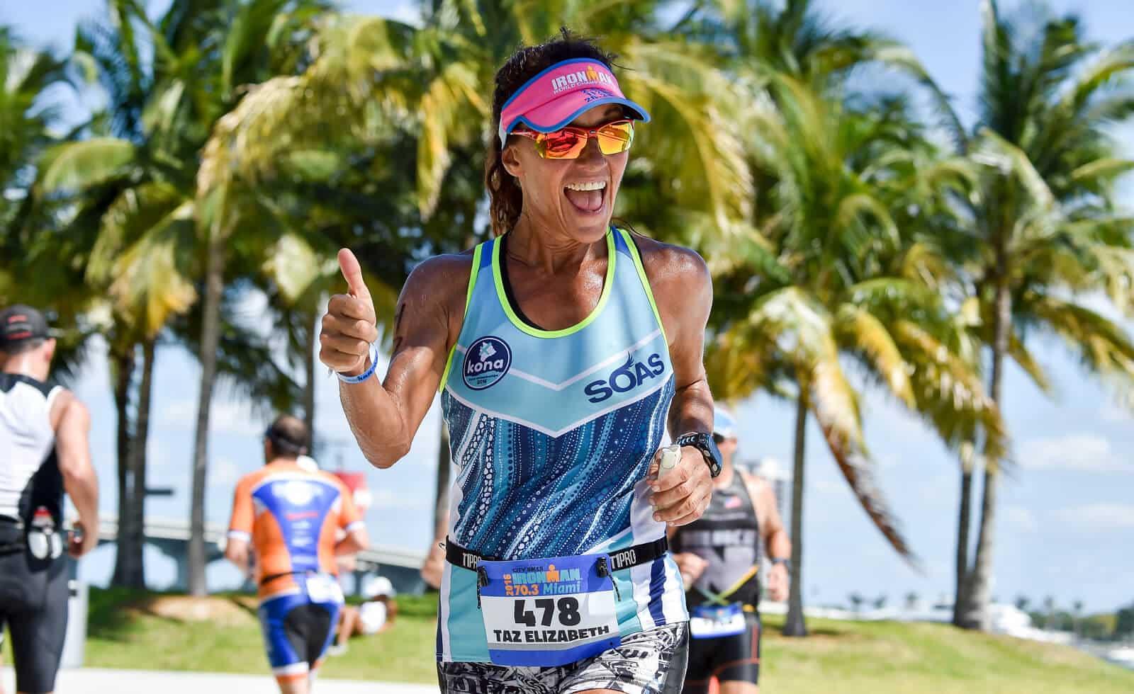 Maratona em Miami