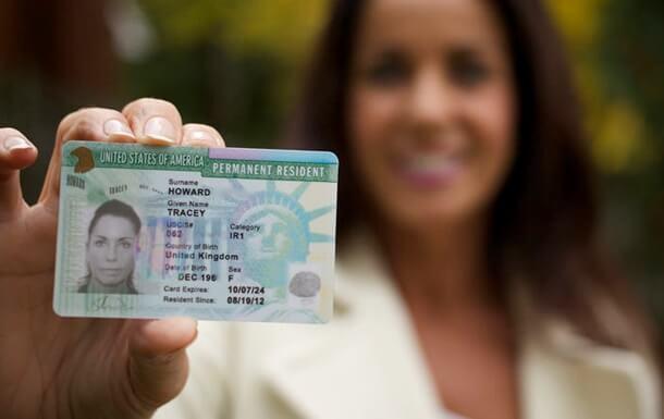 Como conseguir o Green Card para morar nos EUA