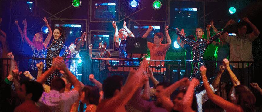 5 bares e baladas na International Drive Orlando: The Groove em Orlando