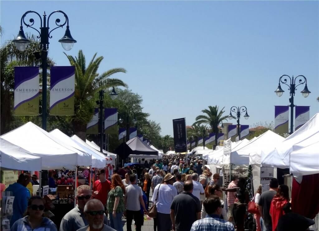 7 festivais e eventos legais em Orlando: International Theatre Fringe Festival