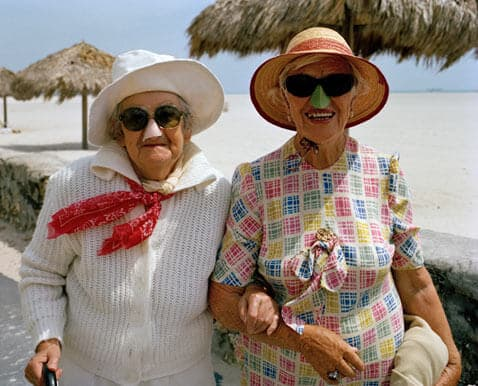 Dicas de Miami para a melhor idade 60+