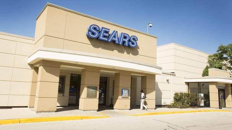 Loja Sears