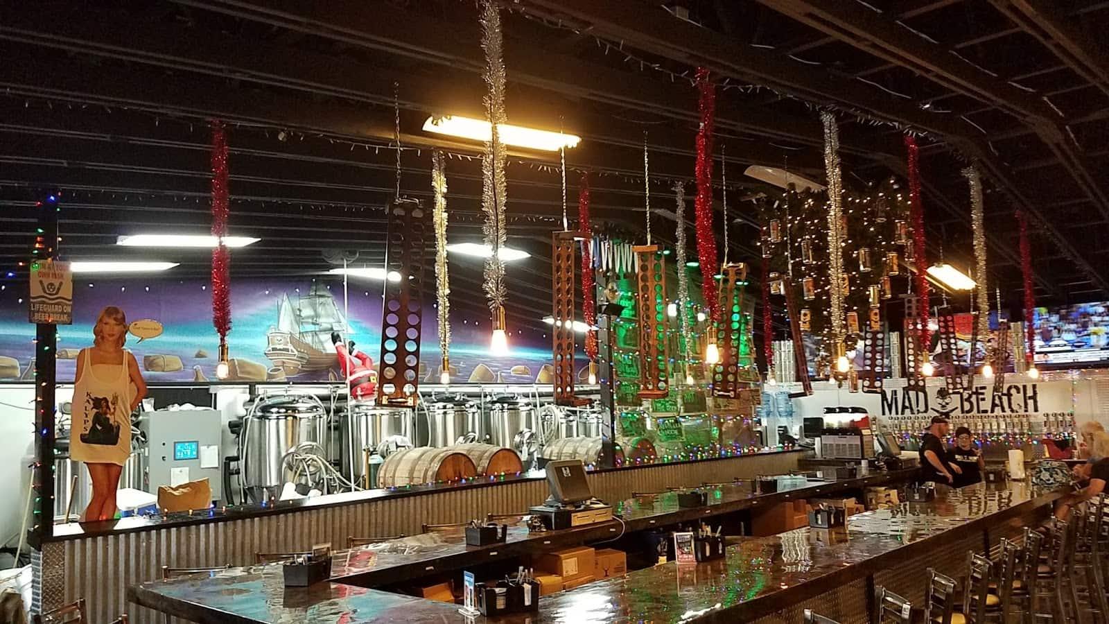 Melhores cervejarias em São Petersburgo e região