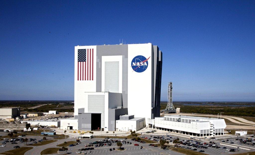 Kennedy Space Center em Orlando