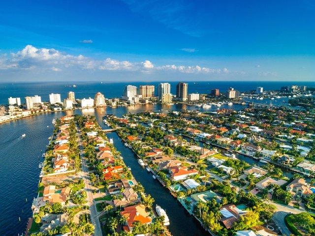 Seguro viagem internacional para Fort Lauderdale