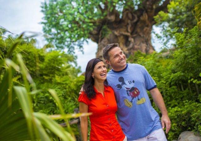 Disney Orlando para adultos