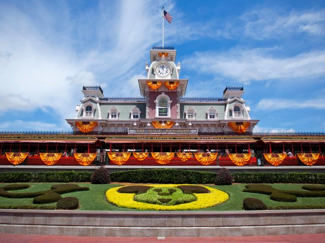 Como fazer a reserva para visitar os parques da Disney Orlando