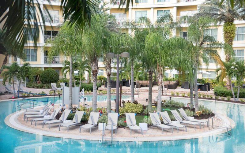 Hotel Meliá Orlando Celebration