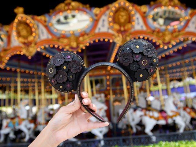 Onde comprar orelhas do Mickey em Orlando