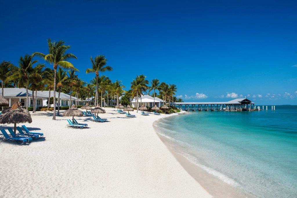 Verão em Key West