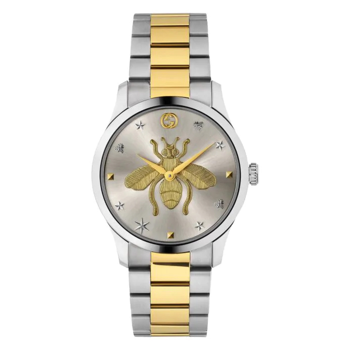 Relógio da loja Lexor