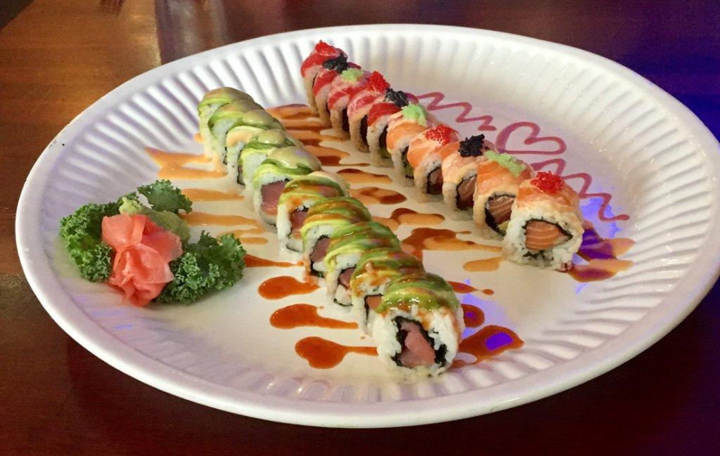 Baitong Thai & Sushi Restaurant em Saint Augustine