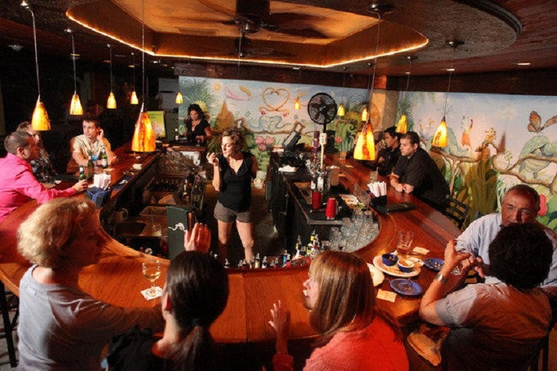 Bar em Winter Park