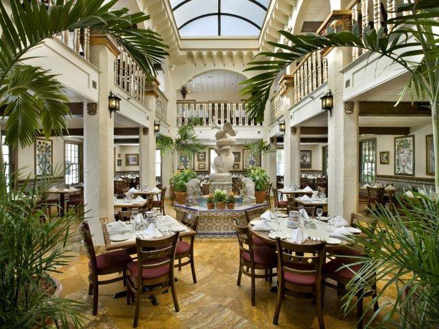 Onde comer em Saint Augustine: Melhores restaurantes