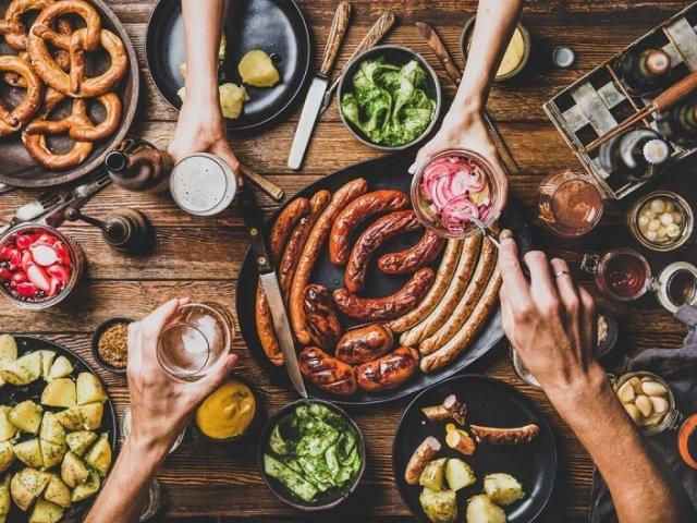 Onde comer em Sarasota: melhores restaurantes