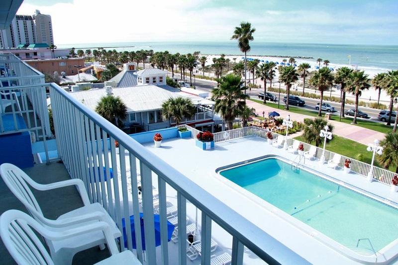 Hotel em Clearwater