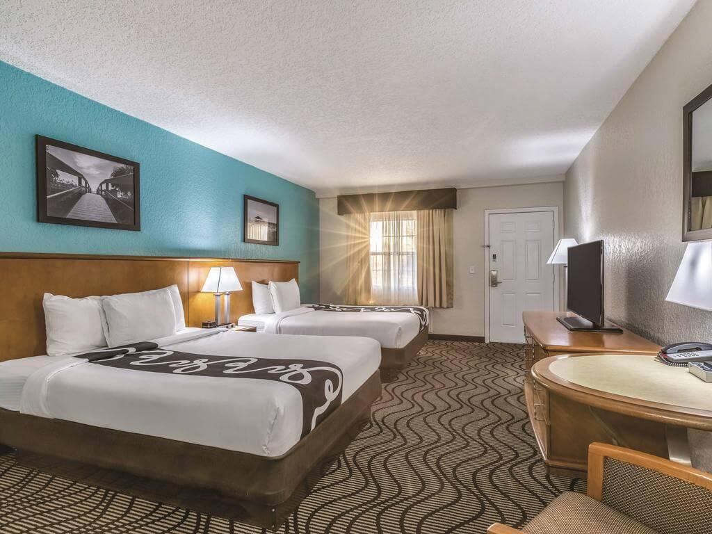 Hotel em Orlando