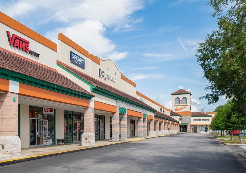 St. Augustine Premium Outlets