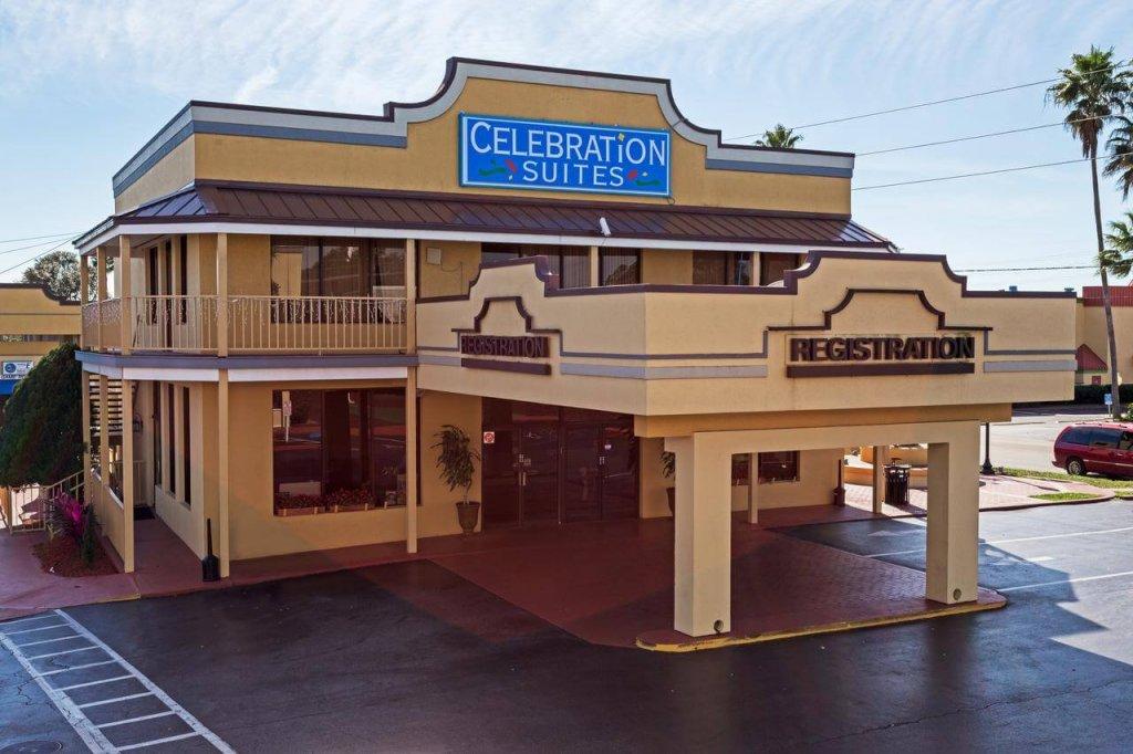 Celebration Suites em Kissimmee