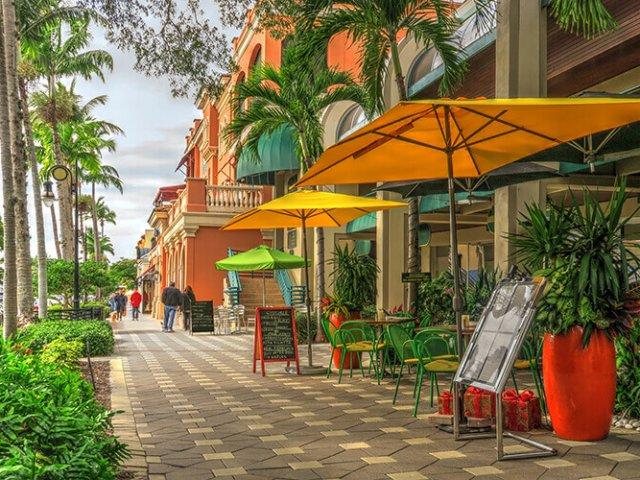 Onde ficar em Naples