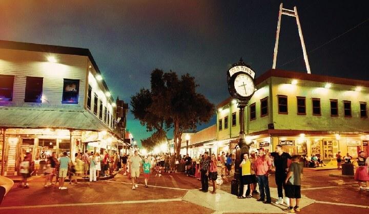 Centro de Old Town